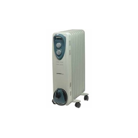 Radiador de aceite Electrico 2200 W. FA5582-5