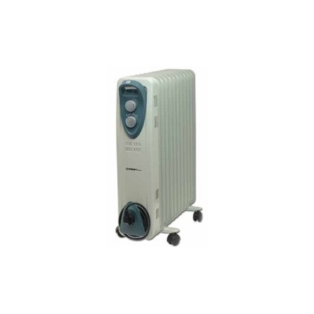 Radiador de aceite Electrico 2400 W. FA5583-5