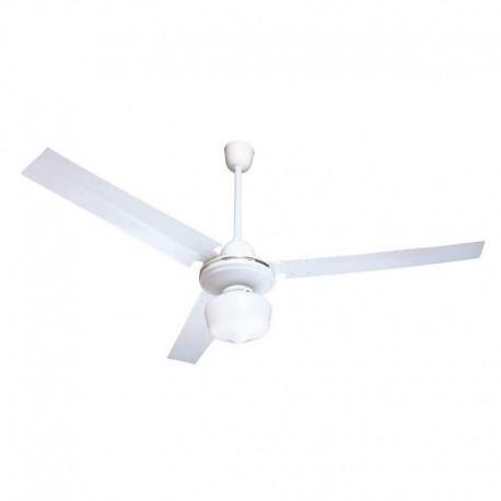 Ventilador de techo 90 cm con luz. AR5A90L Ardes