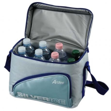 Bolsa termica blanda 10 litros de capacidad. ARTK63