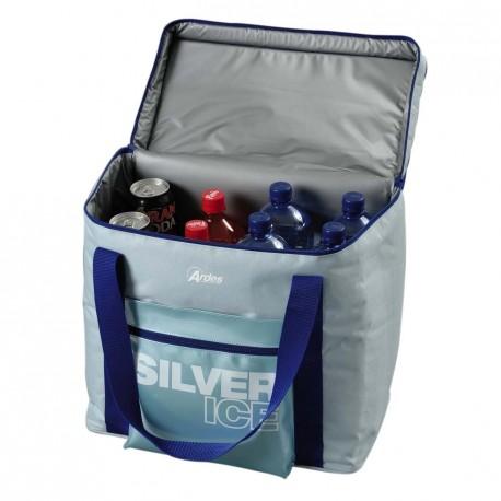 Bolsa termica blanda 30 litros de capacidad. ARTK66CLARO