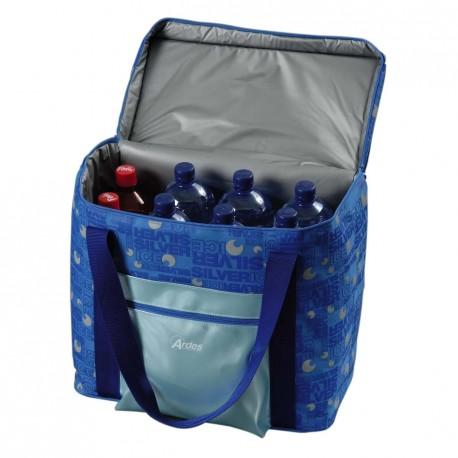 Bolsa termica blanda 30 litros de capacidad. ARTK66OSCURO