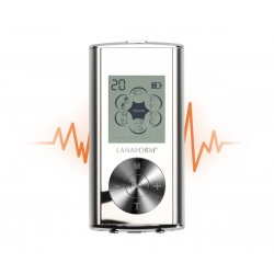 Electroestimulador 6 programas Stim Fit. LA100205