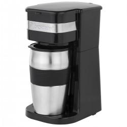 Cafetera 1 Servicio con taza de acero inoxidable. ACM111Z Bestron
