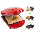 Multi grill 3-1 520 Watios. ADM2003R