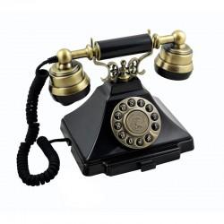 Telefono Retro marcacion por pulso. GPO Duke