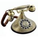 Telefono Retro marcacion por pulso. Duchess