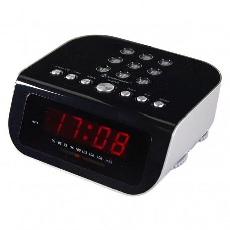 Radio Reloj FM. UR104 Soundmaster