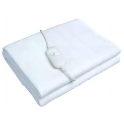 Calienta camas individual 80x150 cm AR4U80