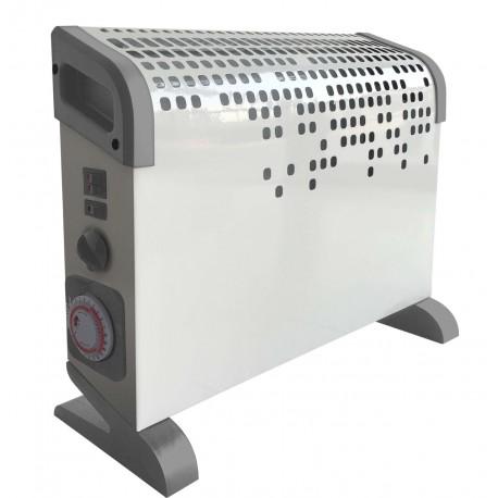 Convector Electrico Timer 2000 Watios AR4C03T