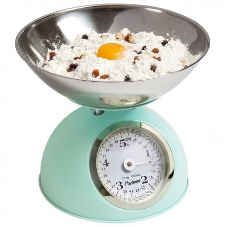 Bascula de cocina 5 Kg. analogica. DKW700SDM Bestron
