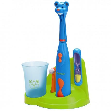 Kit Cepillo Dental Infantil a pilas. DSA3500B Bestron