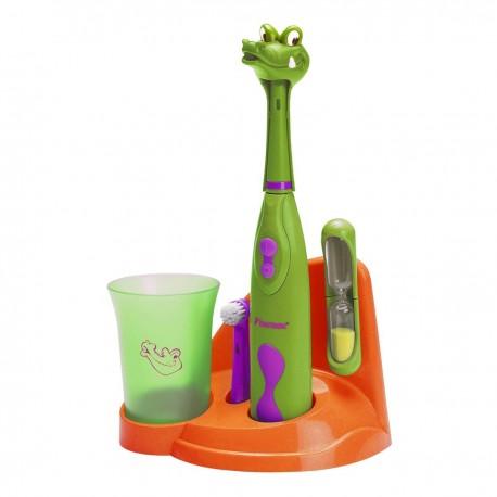 Kit Cepillo Dental Infantil a pilas. DSA3500A Bestron