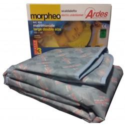 Calienta camas electrico 150x160 cm. 100 % poliester. AR424