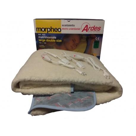 Calienta camas 150x160 cm. 50% Lana 50% poliester. AR423