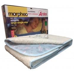 Calienta camas 150x80. 50% lana 50% poliester. AR412