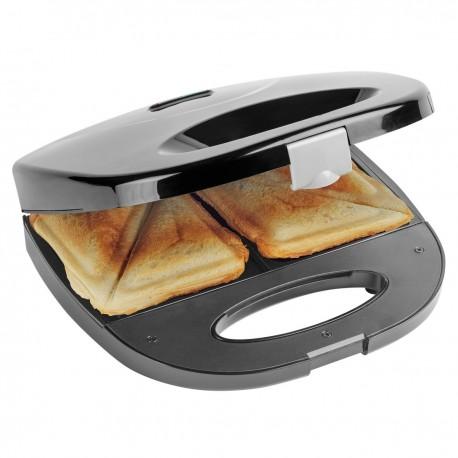 Sandwichera electrica 700 W. ASM108Z Bestron