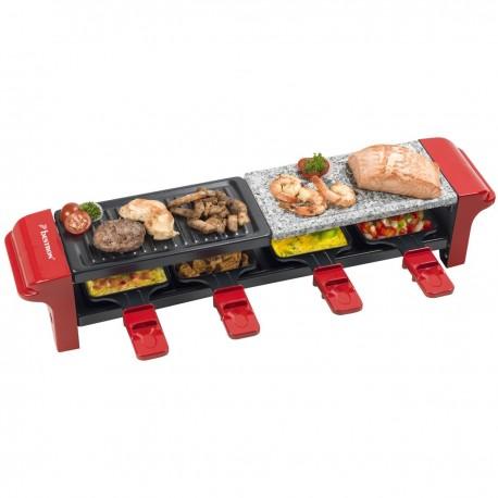 Raclette y Parrilla de Piedra ARG400 Bestron