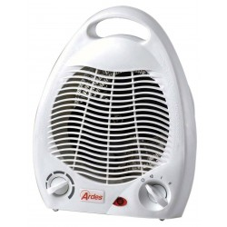Calefactor Electrico Aire o calor 2000 watios. AR451A Ardes