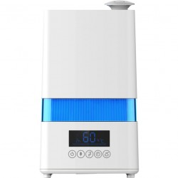 Humidificador Digital Ultrasonico AR8U20 Ardes
