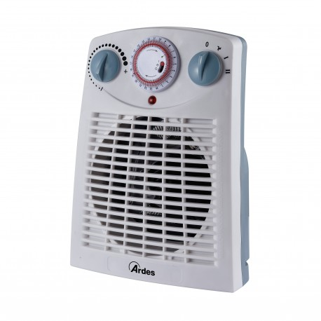 Calefactor 2 velocidades 1000-2000 W. AR449TI