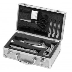 Set profesional de cortapelos. DSA991 Bestron