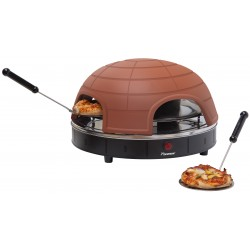 Horno para mini pizzas. APG410 Bestron