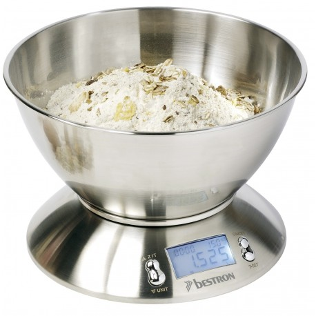 Bascula de cocina 5 Kg. Digital. DEK4150 Bestron