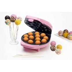 Maquina de hornear 12 pastelitos POP-CAKES. DCPM12 Bestron