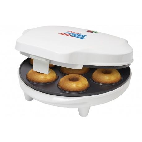 Maquina para hornear 7 mini donuts. ADM218 Bestron