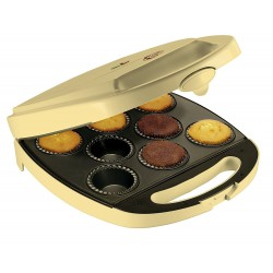 Maquina para CUP-CAKES 1400 W. DKP2828 Bestron