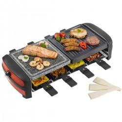 Raclette para 8 personas. ARC800 Bestron