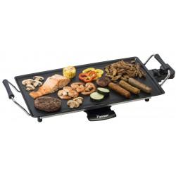 Plancha grill de 2000 watios. ABP602