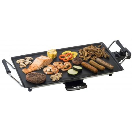 Plancha grill de 2000 watios. ABP602 Bestron