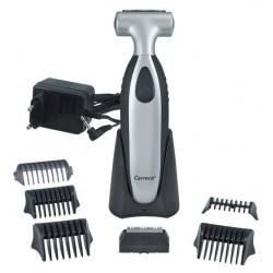 Afeitadora recargable pelo y barba. Carrera. 8162013