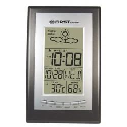 Estacion Meteorologica con alarma. FA2460