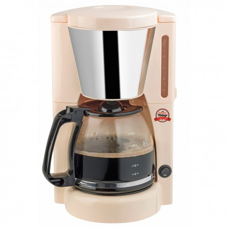 Cafetera goteo 12 tazas 1000 W. ACM100RE Bestron