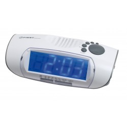 Radio Reloj despertador AM-FM. FA2419-2BU
