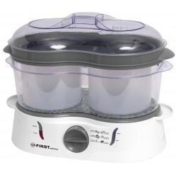 Cocina al vapor 3 recipientes. FA5101 First Austria