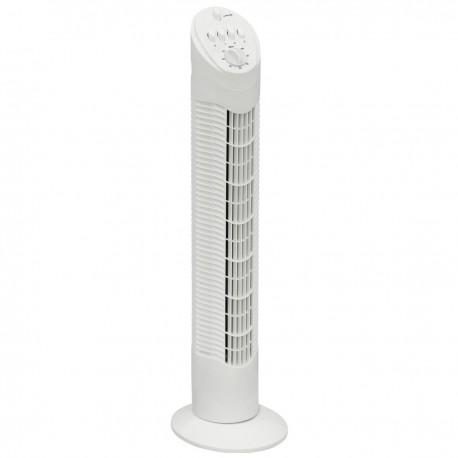 Ventilador de columna 75 cm. AFT760W Bestron