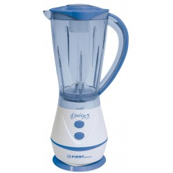 Batidora de vaso 1 litro 250 watios. FA5246-2BU First Austria