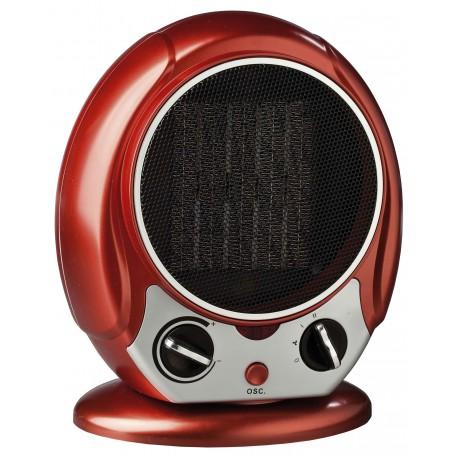 Calefactor ceramico con ventilador. AR479 Ardes