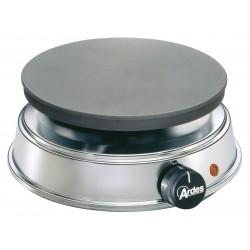 Hornillo electrico en acero cromado 220 mm. AR053 Ardes