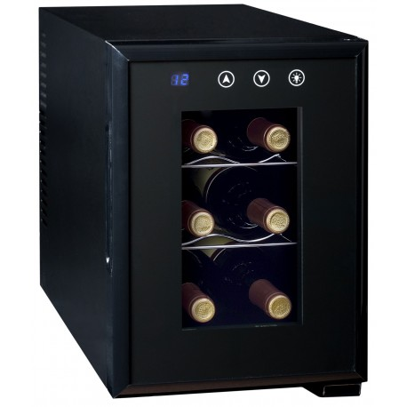 Bodega Termoelectrica para 6 botellas. AR5I06V Ardes