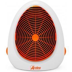 Calefactor compacto 2 velocidades AR4F02O Ardes