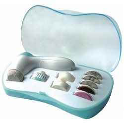 Set de manicura - pedicura - rostro. ARM280A Ardes