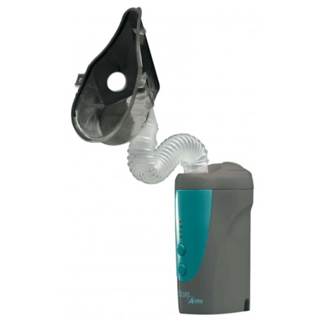 Nebulizador portatil para casa-coche. ARM224 Ardes