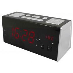 Radio Reloj con puerto USB de carga. UR965 Soundmaster