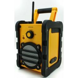 Radio AM-FM especial Exteriores. BSR1 Soundmaster