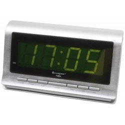 Despertador con radio Jumbo. UR8680